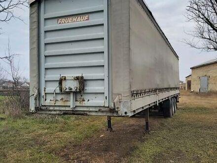 Серый Фрухауф СМБ, объемом двигателя 0 л и пробегом 1 тыс. км за 4300 $, фото 1 на Automoto.ua
