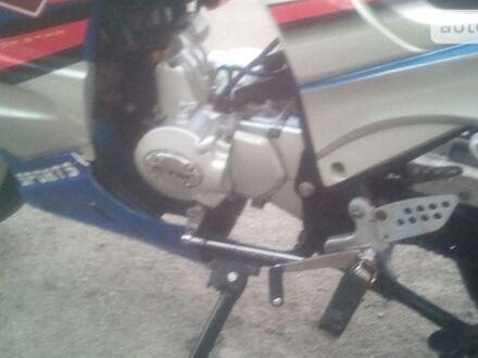 Синий Ж-макс Г-макс, объемом двигателя 1.5 л и пробегом 4 тыс. км за 500 $, фото 1 на Automoto.ua