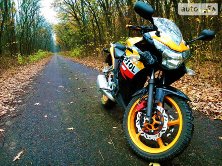 Оранжевый Ж-макс Расер, объемом двигателя 0.15 л и пробегом 13 тыс. км за 1400 $, фото 1 на Automoto.ua