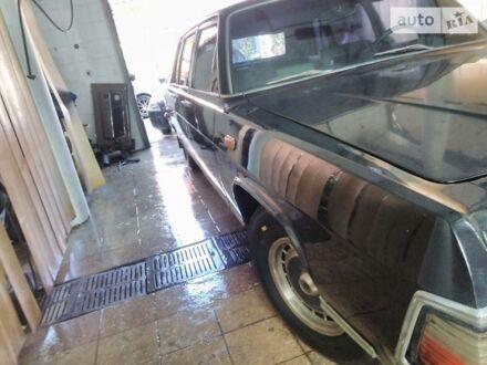 Черный ГАЗ 14, объемом двигателя 5.5 л и пробегом 10 тыс. км за 27777 $, фото 1 на Automoto.ua
