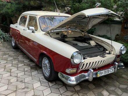 Бежевый ГАЗ 21, объемом двигателя 3 л и пробегом 5 тыс. км за 15000 $, фото 1 на Automoto.ua