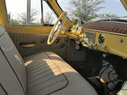 Бежевый ГАЗ 21, объемом двигателя 2.4 л и пробегом 2 тыс. км за 10999 $, фото 1 на Automoto.ua