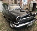 Чорний ГАЗ 21, об'ємом двигуна 2.4 л та пробігом 88 тис. км за 8000 $, фото 1 на Automoto.ua