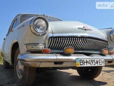 ГАЗ 21, объемом двигателя 2.4 л и пробегом 30 тыс. км за 4000 $, фото 1 на Automoto.ua