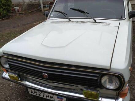 Белый ГАЗ 24-10 Волга, объемом двигателя 2.45 л и пробегом 87 тыс. км за 2200 $, фото 1 на Automoto.ua