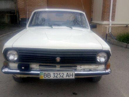 Бежевый ГАЗ 24-10 Волга, объемом двигателя 2.5 л и пробегом 147 тыс. км за 800 $, фото 1 на Automoto.ua