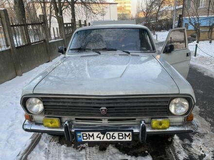 Серый ГАЗ 24-10 Волга, объемом двигателя 2 л и пробегом 62 тыс. км за 2000 $, фото 1 на Automoto.ua