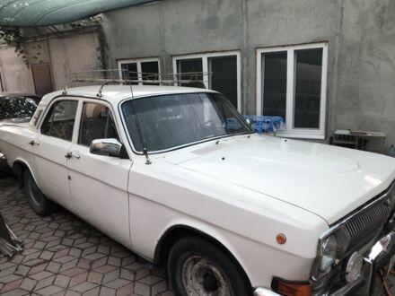 Белый ГАЗ 24, объемом двигателя 2.4 л и пробегом 1 тыс. км за 500 $, фото 1 на Automoto.ua