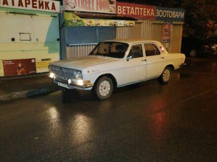 Серый ГАЗ 24, объемом двигателя 2.45 л и пробегом 49 тыс. км за 1700 $, фото 1 на Automoto.ua