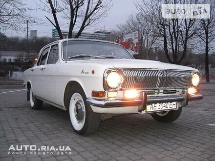 Білий ГАЗ 2401, об'ємом двигуна 2.5 л та пробігом 74 тис. км за 12000 $, фото 1 на Automoto.ua