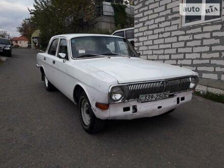 Білий ГАЗ 2401, об'ємом двигуна 2.5 л та пробігом 180 тис. км за 777 $, фото 1 на Automoto.ua