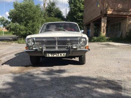 Білий ГАЗ 2401, об'ємом двигуна 2.4 л та пробігом 86 тис. км за 2000 $, фото 1 на Automoto.ua