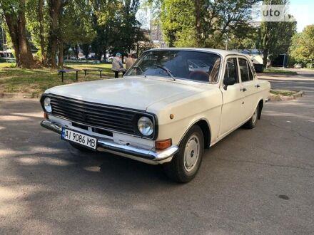 Білий ГАЗ 2401, об'ємом двигуна 2.4 л та пробігом 200 тис. км за 1200 $, фото 1 на Automoto.ua