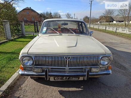 Бежевий ГАЗ 2401, об'ємом двигуна 2.4 л та пробігом 147 тис. км за 800 $, фото 1 на Automoto.ua