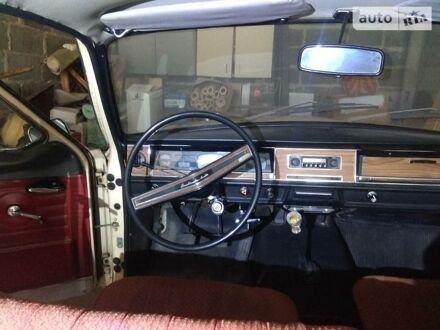 Бежевий ГАЗ 2401, об'ємом двигуна 2.4 л та пробігом 148 тис. км за 1790 $, фото 1 на Automoto.ua