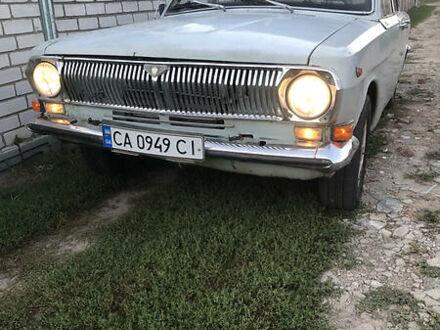 Сірий ГАЗ 2401, об'ємом двигуна 2.4 л та пробігом 2 тис. км за 624 $, фото 1 на Automoto.ua