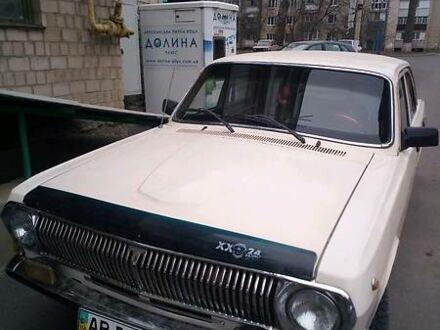 Белый ГАЗ 2410, объемом двигателя 2.4 л и пробегом 89 тыс. км за 1250 $, фото 1 на Automoto.ua