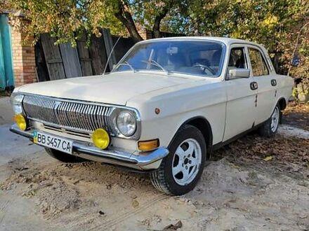 Білий ГАЗ 2410, об'ємом двигуна 2.4 л та пробігом 120 тис. км за 1493 $, фото 1 на Automoto.ua