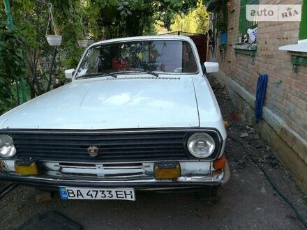 Белый ГАЗ 2410, объемом двигателя 2.4 л и пробегом 200 тыс. км за 1500 $, фото 1 на Automoto.ua