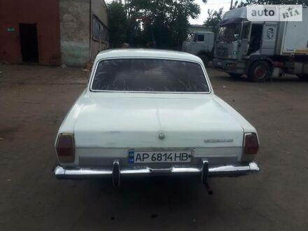 Белый ГАЗ 2410, объемом двигателя 2.4 л и пробегом 100 тыс. км за 933 $, фото 1 на Automoto.ua