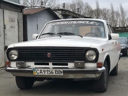 Білий ГАЗ 2410, об'ємом двигуна 2.4 л та пробігом 40 тис. км за 1200 $, фото 1 на Automoto.ua