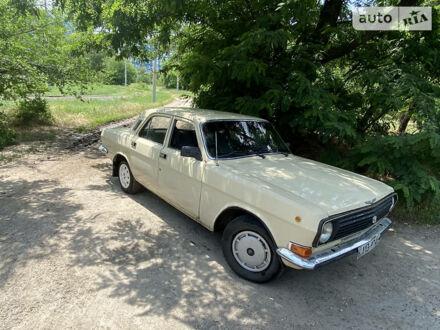 Бежевий ГАЗ 2410, об'ємом двигуна 2.4 л та пробігом 30 тис. км за 1100 $, фото 1 на Automoto.ua