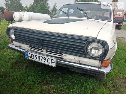 Бежевый ГАЗ 2410, объемом двигателя 2.4 л и пробегом 100 тыс. км за 1200 $, фото 1 на Automoto.ua