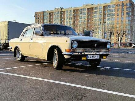 Бежевий ГАЗ 2410, об'ємом двигуна 2 л та пробігом 95 тис. км за 1400 $, фото 1 на Automoto.ua