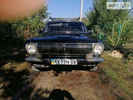 Черный ГАЗ 2410, объемом двигателя 2.4 л и пробегом 84 тыс. км за 1500 $, фото 1 на Automoto.ua