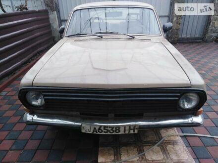 ГАЗ 2410, об'ємом двигуна 2.4 л та пробігом 123 тис. км за 700 $, фото 1 на Automoto.ua