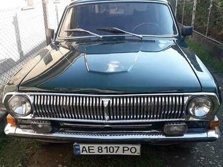 Зелений ГАЗ 2410, об'ємом двигуна 2.4 л та пробігом 50 тис. км за 1300 $, фото 1 на Automoto.ua