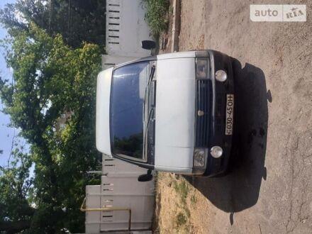 Белый ГАЗ 2705 СПГ, объемом двигателя 0 л и пробегом 100 тыс. км за 1700 $, фото 1 на Automoto.ua