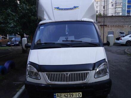 Білий ГАЗ 2818 Газель, об'ємом двигуна 2.5 л та пробігом 30 тис. км за 4500 $, фото 1 на Automoto.ua