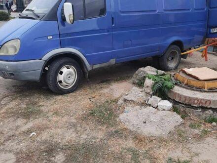 Синий ГАЗ 2818 Газель, объемом двигателя 2.5 л и пробегом 1 тыс. км за 2200 $, фото 1 на Automoto.ua