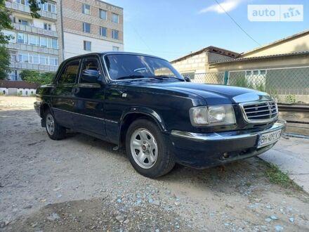Чорний ГАЗ 31010, об'ємом двигуна 2.4 л та пробігом 116 тис. км за 2500 $, фото 1 на Automoto.ua