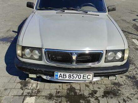 Сірий ГАЗ 31010, об'ємом двигуна 2.4 л та пробігом 77 тис. км за 2000 $, фото 1 на Automoto.ua