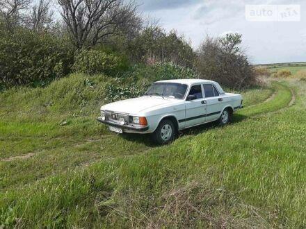 Білий ГАЗ 3102, об'ємом двигуна 2.4 л та пробігом 50 тис. км за 1500 $, фото 1 на Automoto.ua