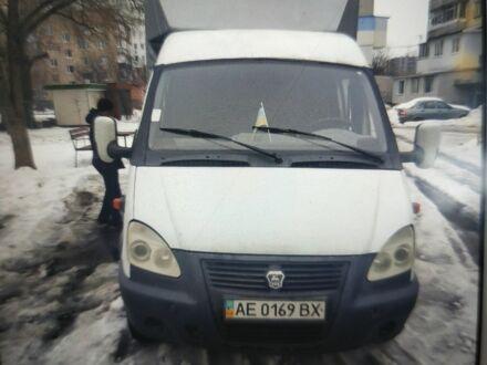 Білий ГАЗ 3102, об'ємом двигуна 2.9 л та пробігом 350 тис. км за 3000 $, фото 1 на Automoto.ua