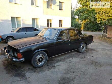 Чорний ГАЗ 3102, об'ємом двигуна 2.4 л та пробігом 114 тис. км за 1000 $, фото 1 на Automoto.ua