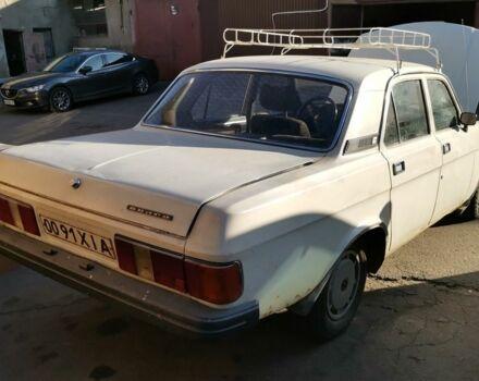 Білий ГАЗ 31029, об'ємом двигуна 2.4 л та пробігом 60 тис. км за 1803 $, фото 1 на Automoto.ua