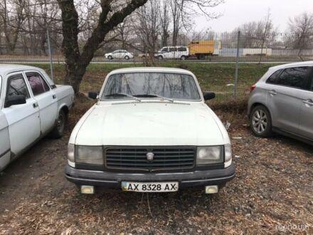 Білий ГАЗ 31029, об'ємом двигуна 2.5 л та пробігом 100 тис. км за 850 $, фото 1 на Automoto.ua