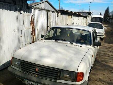 Белый ГАЗ 31029, объемом двигателя 2.5 л и пробегом 104 тыс. км за 661 $, фото 1 на Automoto.ua