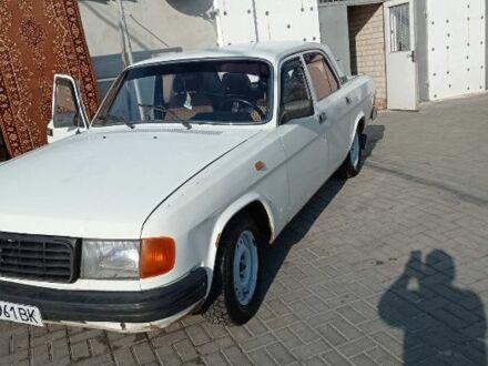 Белый ГАЗ 31029, объемом двигателя 3 л и пробегом 1 тыс. км за 1431 $, фото 1 на Automoto.ua