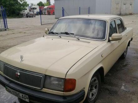 Бежевий ГАЗ 31029, об'ємом двигуна 2.3 л та пробігом 164 тис. км за 1306 $, фото 1 на Automoto.ua