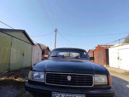 Чорний ГАЗ 31029, об'ємом двигуна 2.4 л та пробігом 54 тис. км за 1500 $, фото 1 на Automoto.ua
