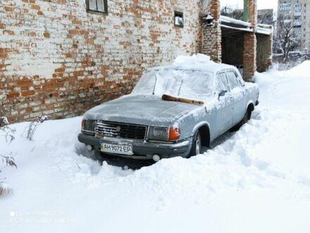 Серый ГАЗ 31029, объемом двигателя 2.5 л и пробегом 67 тыс. км за 625 $, фото 1 на Automoto.ua