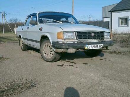Серый ГАЗ 31029, объемом двигателя 2.4 л и пробегом 420 тыс. км за 850 $, фото 1 на Automoto.ua