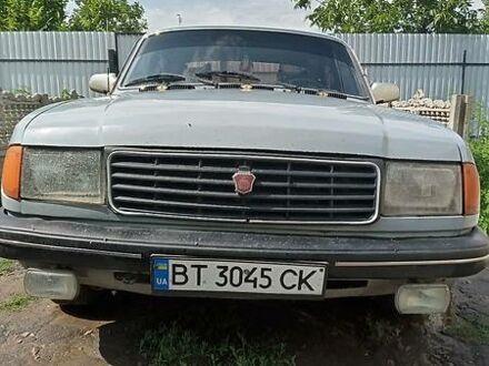 Сірий ГАЗ 31029, об'ємом двигуна 2.4 л та пробігом 23 тис. км за 1500 $, фото 1 на Automoto.ua