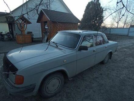 Серый ГАЗ 31029, объемом двигателя 2.4 л и пробегом 30 тыс. км за 970 $, фото 1 на Automoto.ua