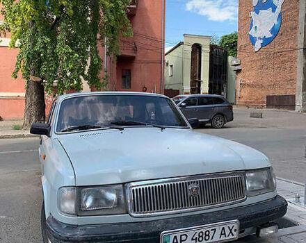 Сірий ГАЗ 31029, об'ємом двигуна 2.4 л та пробігом 100 тис. км за 1300 $, фото 1 на Automoto.ua